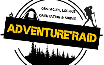 Photo de Adventure'Raid 2020, course à obstacles, Montceaux-lès-Provins (Seine et Marne)