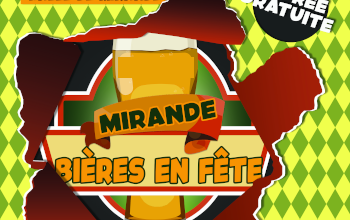 Photo of Beer Burkina Trail 2020, Mirande (Gers)