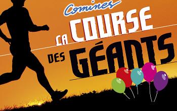 Photo de Course des Géants 2020, Comines (Nord)