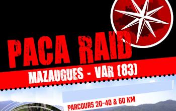 Photo of PACA Raid 2020, Mazaugues (Var)