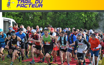 Photo de Trail du Facteur 2020, Maxou (Lot)