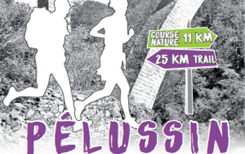 Photo of Trail de la Galoche 2020, Pélussin (Loire)