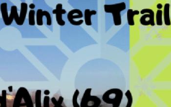 Photo of Winter Trail d'Alix 2020 (Rhône)