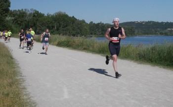 Photo of Run'Eat – Le 10 km des copains 2020, Vaulx-en-Velin (Rhône)