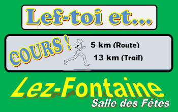 Photo of Lef-toi et cours ! 2020, Lez-Fontaine (Nord)