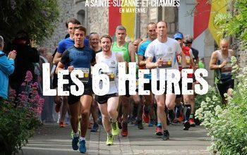 Photo of Les 6 heures de Sainte Suzanne 2020, Sainte-Suzanne-et-Chammes (Mayenne)