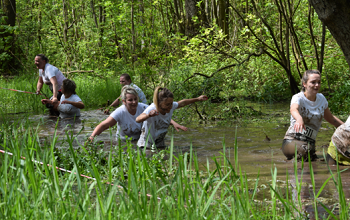 Photo of Lutum Corda 2020, course à obstacles, Suippes (Marne)