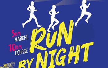 Photo of Run By Night 2020, Miramas (Bouches du Rhône)