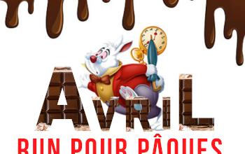 Photo of Run pour Pâques 2020, La Chevallerais (Loire Atlantique)