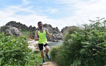 Photo de Ruzbou'trail 2021, Plougasnou (Finistère)