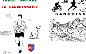 Photo of Trail la Sancoinnaise 2020, Sancoins (Cher)