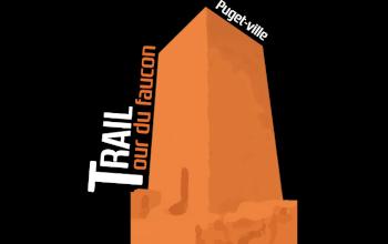 Photo of Trail tour du faucon 2020, Puget-ville (Var)