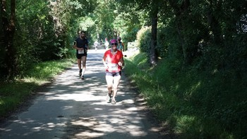 Photo de Biscoteaux Trail 2020, Vigoulet-Auzil (Haute Garonne)