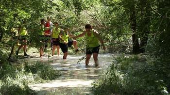 Photo de Cagouillasse 2021, course à obstacles, Roullet-Saint-Estèphe (Charente)