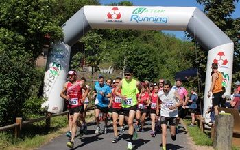 Photo of Run for cambodge 2020, Brives-Charensac (Haute Loire)