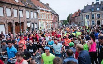 Photo of Run'in Morbecque 2020 (Nord)