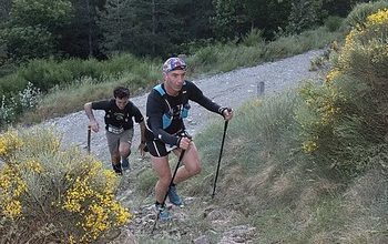 Photo of Trail Beaume Drobie 2020, Valgorge (Ardèche)