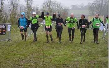 Photo of Trail la Courtcoolienne 2020, L'Huisserie (Mayenne)