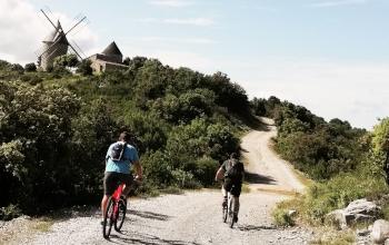 Photo de Run and Bike des Avant-Monts 2020, Laurens (Hérault)