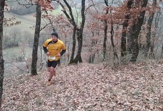 Photo de Ardialle Trail 2020, Puylaurens (Tarn)