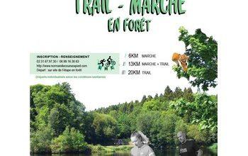 Photo of Trail de la Forêt de Saint Sever 2020, Saint-Sever-Calvados