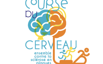 Photo de Course du cerveau contre la Sclérose en Plaques 2020, Villeurbanne (Rhône)