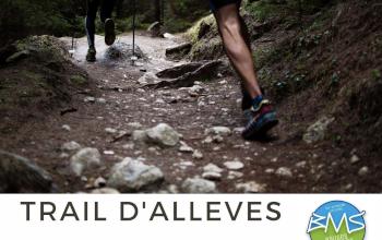 Photo de Trail d'Allèves 2020 (Haute Savoie)