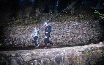 Photo de Trail de la Soupe 2020, La Roche-en-Ardenne (Belgique)
