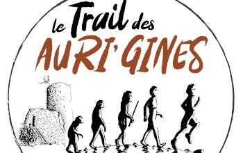 Photo de Trail des Auri'Gines 2020, Aurignac (Haute Garonne)